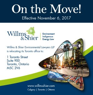 On the Move! November 6, 2017